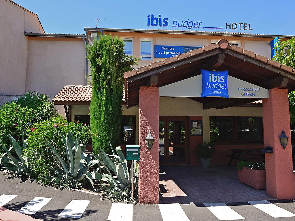 hotel ibis budget avignon nord le pontet. Black Bedroom Furniture Sets. Home Design Ideas