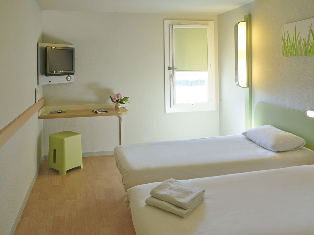 hotel ibis budget avignon nord le pontet. Black Bedroom Furniture Sets. Home Design Ideas